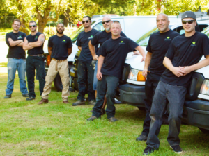 Bloom pest control and home services, bloom pest control, bloom crawl space services, pdx pest control