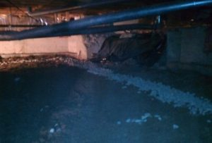 Crawl Space Services Bloom Crawlspace Services